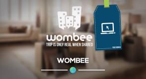 [Techno] Wombee: un réseau social pour les voyageurs d'hôtels