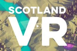[Appli] Réalité virtuelle : VisitScotland lance son application