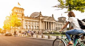 L'Europe crée 15 itinéraires 100% cyclables pour découvrir le Vieux Continent à vélo !