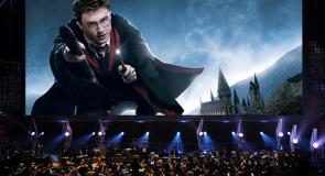 Un concert magique d'Harry Potter à Montréal ce printemps