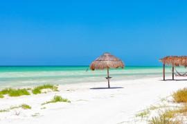 [Sunwing] ajoute la nouvelle destination vierge d'Isla Holbox