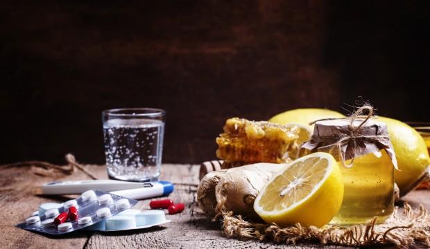 Les remèdes contre le rhume autour du monde
