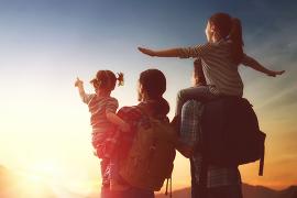 [Tendance] Pourquoi les vacances en famille ont un impact positif et durable sur les enfants