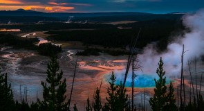 L'accès aux parcs nationaux américains sera gratuit!