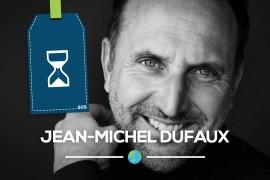 [Jean-Michel Dufaux] le voyage comme mode de vie