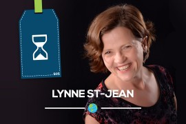 [Lynne St-Jean] Portrait d'une proactive