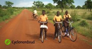 [Évènement] Offrez votre vélo au Cyclo Nord Sud