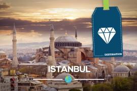 [Istanbul] Magie de la Corne d'or