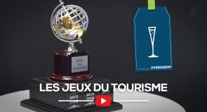[Événement] 6e édition des Jeux du Tourisme du 20 au 22 avril 2018