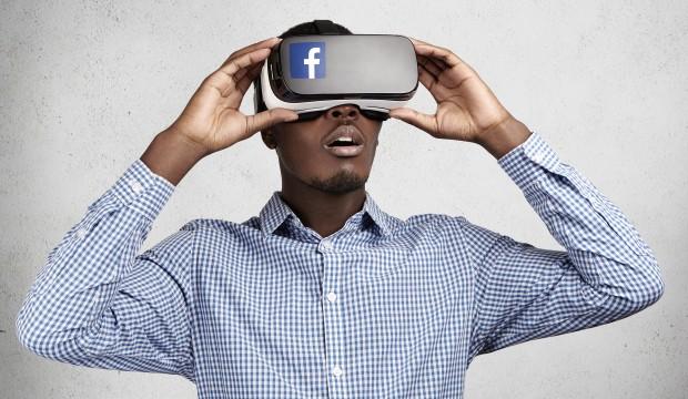 [Facebook Spaces] le stade ultime du réseau social!