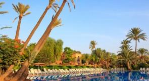 IBEROSTAR Club Palmeraie Marrakech, une star pour le Maroc