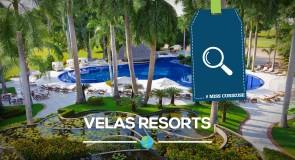 [Miss Curieuse] Velas Resorts: «Le Ritz» du tout inclus!