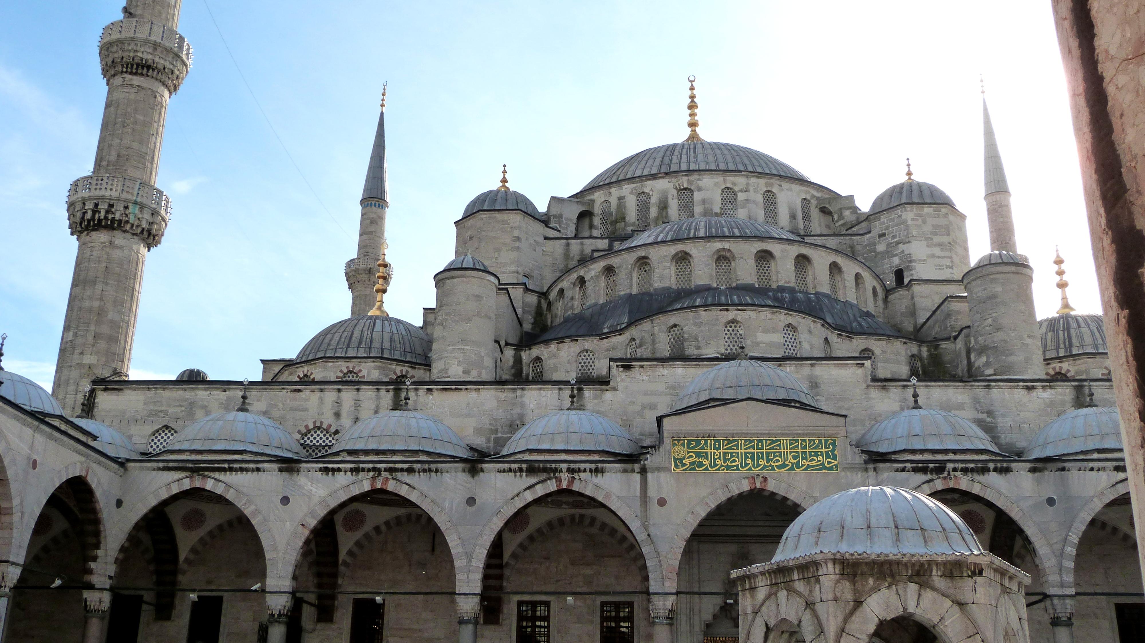 Istanbul] Magie de la Corne d\'or   Profession Voyages