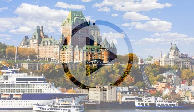 [Québec] Nouvelles vidéos pour la promotion touristique