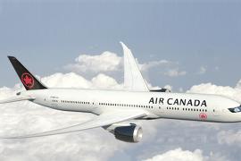[Air Canada] des vols au biocarburant pour soutenir la recherche