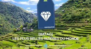 [Batad] Les plus belles rizières du monde
