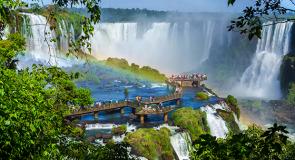 [Actu] Nouveaux visas électroniques pour les Canadiens vers le Brésil?