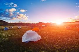 Camping en Islande : comment s'y prendre ?
