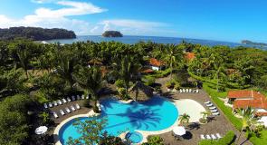 [Vacances Air Canada] un séjour gratuit pour enfants au Villas Playa Samara