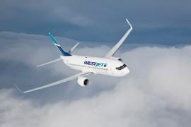[WestJet] Inauguration de sa liaison Montréal – Boston