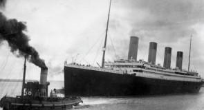 [Québec] Visite guidée sur le Titanic… à Montréal