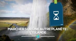 [Entrevue] Marcher sur une autre planète: l'Islande