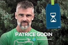 [PatriceGodin] entrevue d'un ultramarathonien!
