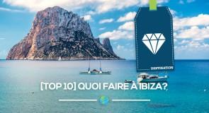 [Top 10] : Quoi faire à Ibiza ?