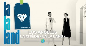 [Los Angeles] La cité de « LA LA LAND »