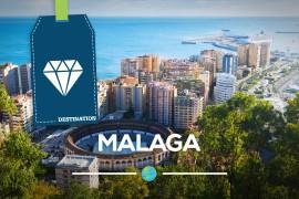 [Malaga] la belle de la Costa Del Sol