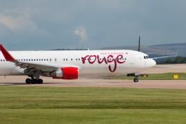 [Air Canada Rouge] proposera Internet haute vitesse dans ses vols
