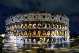Rome : vous pouvez désormais visiter le Colisée… de nuit !