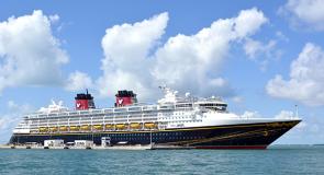 Les Bermudes et Quebec, nouveautés pour les croisières Disney à l'automne 2018.