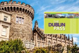 Le Dublin Pass: Encore plus d'attractions incluses!