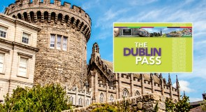Le Dublin Pass: Encore plus d'attractions incluses!