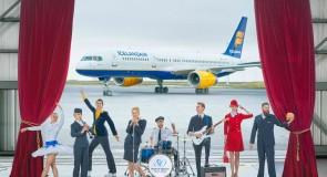 [Icelandair] Le Stopover Pass, un service de divertissement qui révolutionne le voyage !
