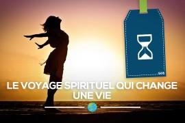[Entrevue] Le voyage spirituel qui change une vie