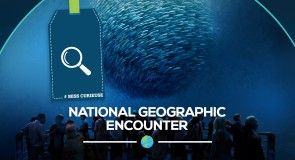 National Geographic Encounter: l'attraction la plus attendue de New-York