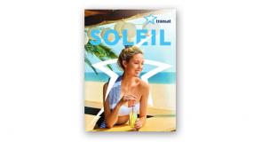 [BROCHURE] Transat: Nouvelle brochure soleil 2018