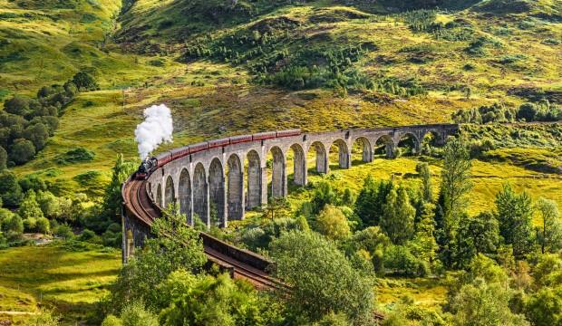 [Écosse] Un itinéraire spécial pour célébrer les 20 ans d'Harry Potter!