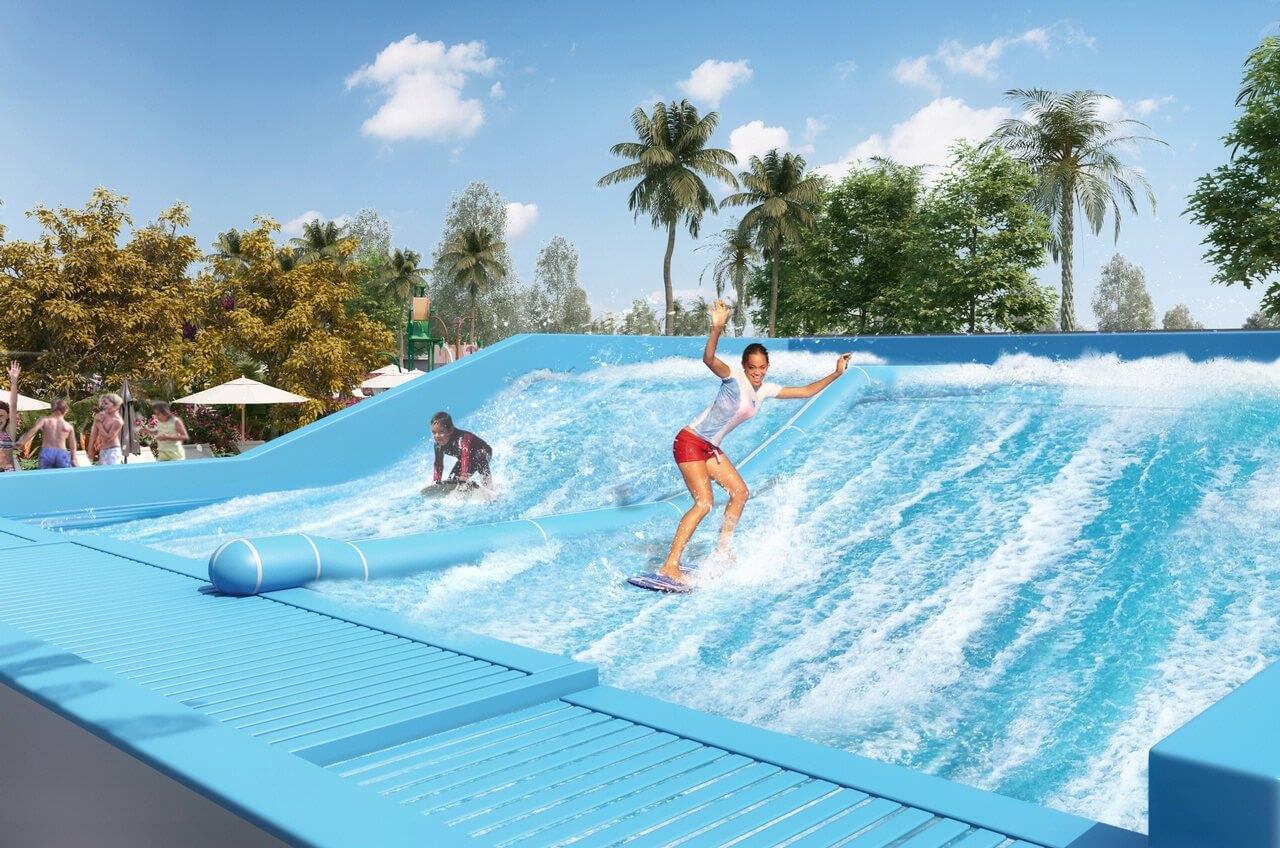 Exp 233 Riences Estivales Personnalis 233 Es Au Grove Resort Amp Spa