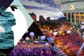 [Appli] Soul.City et la Ville de Montréal lancent un parcours festif!