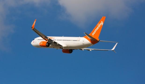 Sunwing: pas de Boeing 737 MAX 8 jusqu'en mai 2020