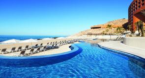 Ouverture du Westin Los Cabos Resort Villas & Spa