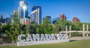 Le Canada, destination tendance de 2017!