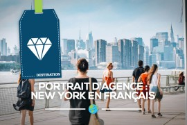 Visitons New York: en français!