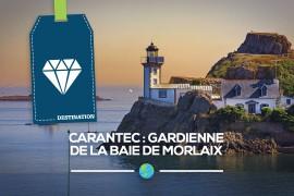 [Bretagne] Carantec : gardienne de la baie de Morlaix