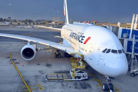 [Air France] aura sa compagnie à rabais