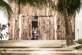 Le manoir de Pablo Escobar reconverti en hôtel de luxe
