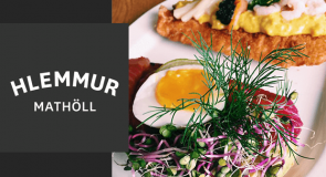 [Islande] Hlemmur Food Hall, un nouveau marché gourmet à Reykjavik